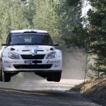 Neste Oil Rally Finland 2011