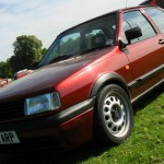 Stanford Hall 2011: Steve Morris&#039; Polo G40
