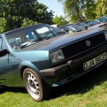 Stanford Hall 2011: Gareth Williams&#039; Polo Saloon