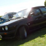 Stanford Hall 2011: Mark Croxford&#039;s Polo GT (LHD)