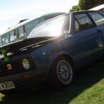 Stanford Hall 2011: Dan Higgins&#039; 100bhp I6V Polo I