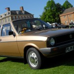 Stanford Hall 2011: Dan Higgins&#039; 1980 Polo GLS