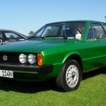 Stanford Hall 2011: 1978 Scirocco TS